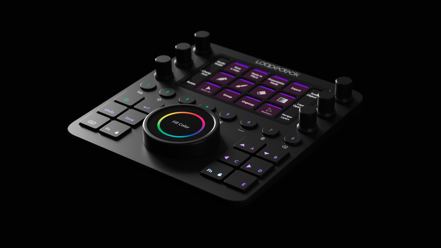 Loupedeck-creative-tool-announcement
