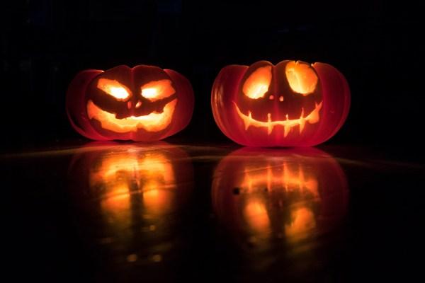 Weekly Photography Challenge – Halloween