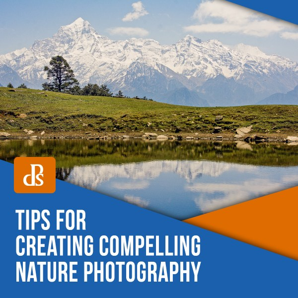Tips for Creating Compelling Nature Photography