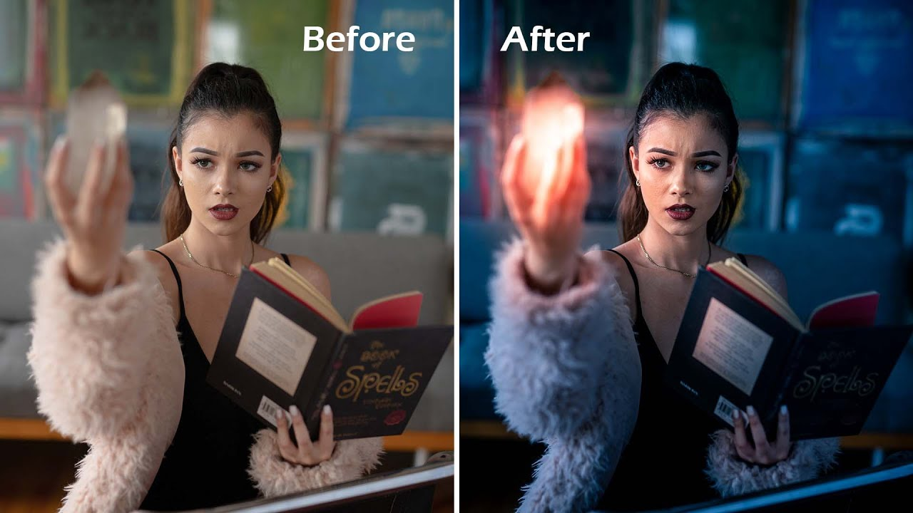 How to Make Your Photos Awesome in Lightroom or Photoshop ...