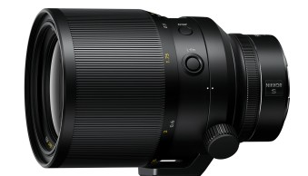 Nikon Announces the Nikkor Z 58mm f/0.95 S Noct, it's fastest lens ever!