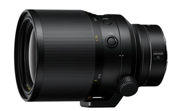 Nikon Announces the Nikkor Z 58mm f/0.95 S Noct, it's fastest lens ever!