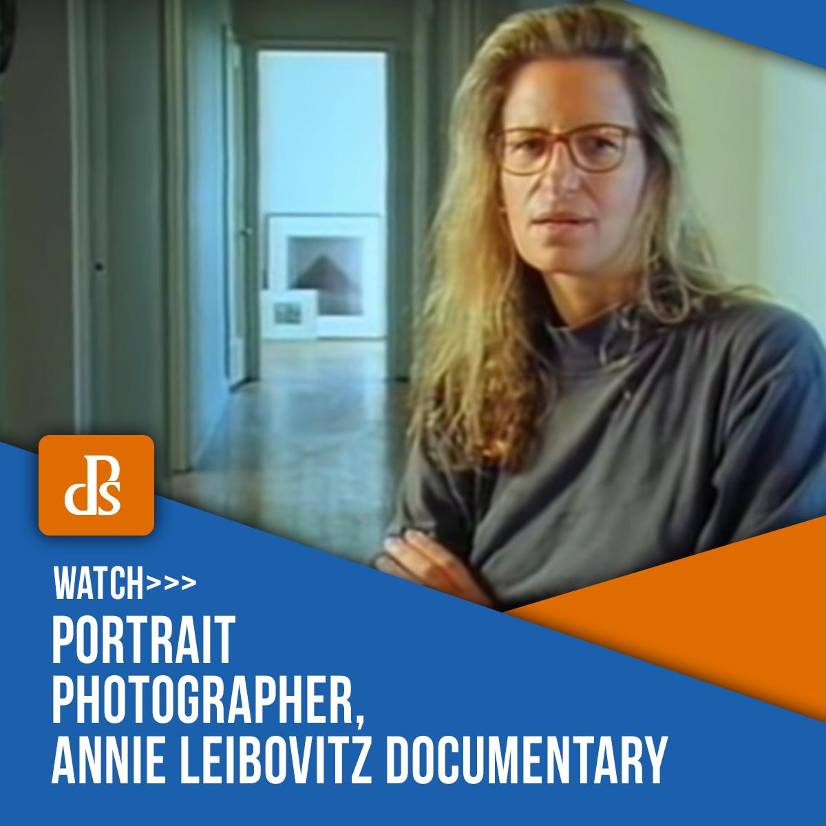 annie-leibovitz-documentary-1993