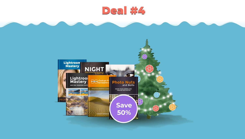 Deal 4 dPS Holiday Deals