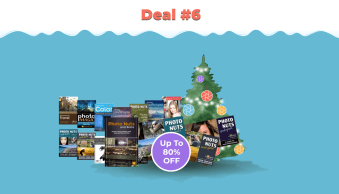 All dPS eBooks just $9