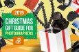 2019 Holiday Gift Guide for Photographers