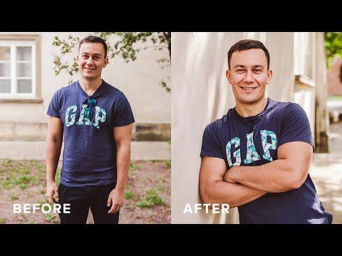 Tips for Posing Models (videos)