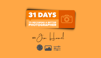 31 Days to Becoming a Better Photographer – Closing Soon!