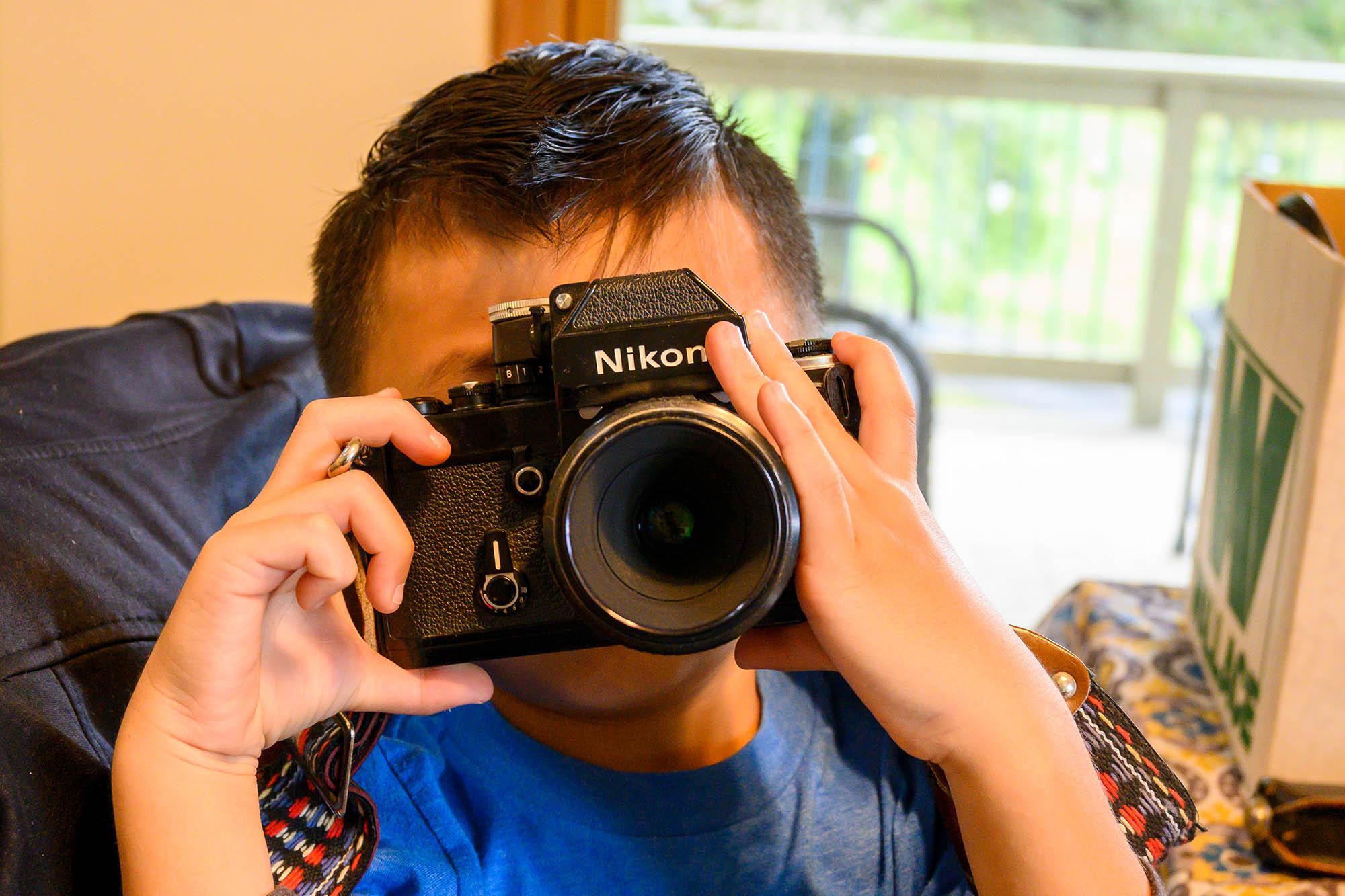 Image: Nikon Z50, Nikkor Z DX 16-50mm f3.5-6.3 VR, Focal length: 31.5mm (in 35mm: 47mm), 1/50 sec, f...