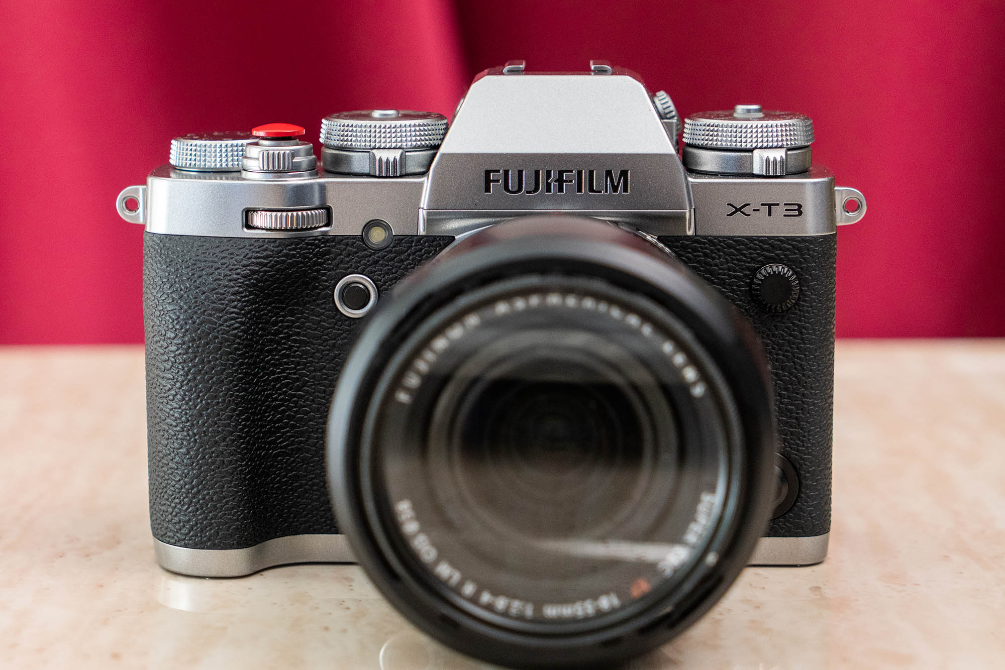 1 Year with the Fujifilm X-T3 - Was It Worth Buying?