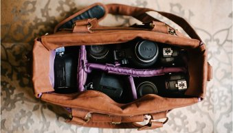 Photography Gear You Will Need for Different Types of Photo Shoots