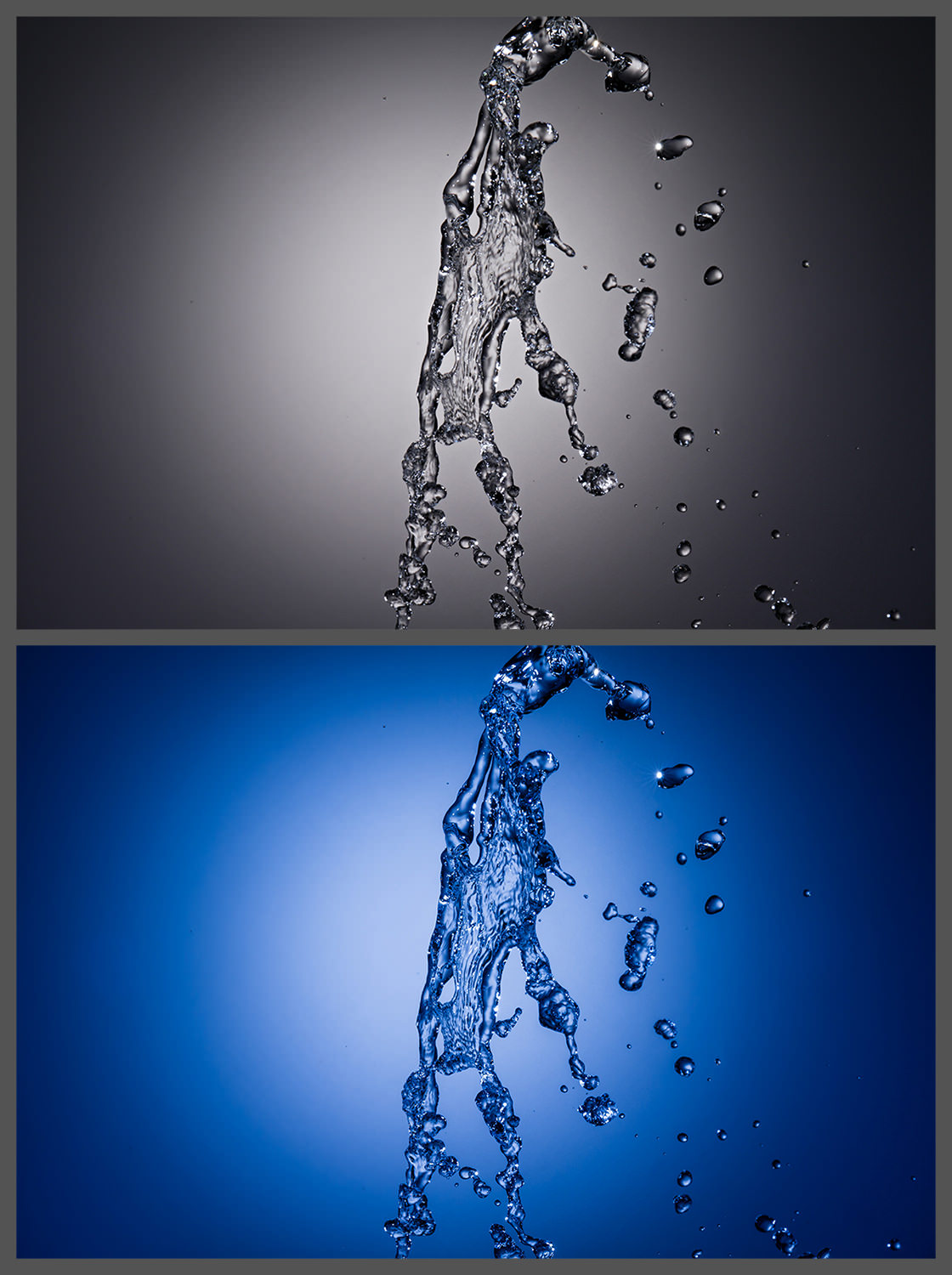 Creative Water Photography – A Step-by-Step Guide to Making Water Monsters