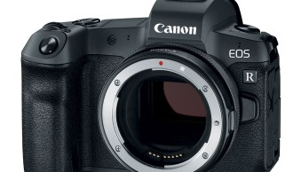 Canon EOS R5 Is Being Developed, But Don't Forget About the R1