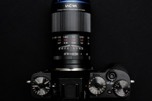 Laowa 65mm f2.8 2X Ultra-Macro APO Lens Review