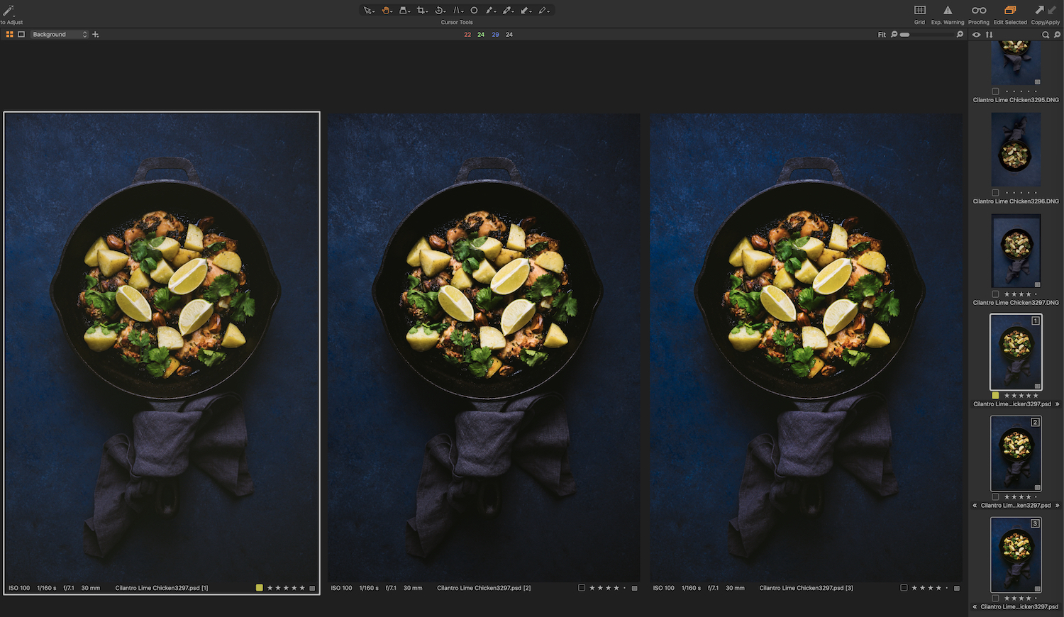 How to Use Photoshop and Capture One Pro Together