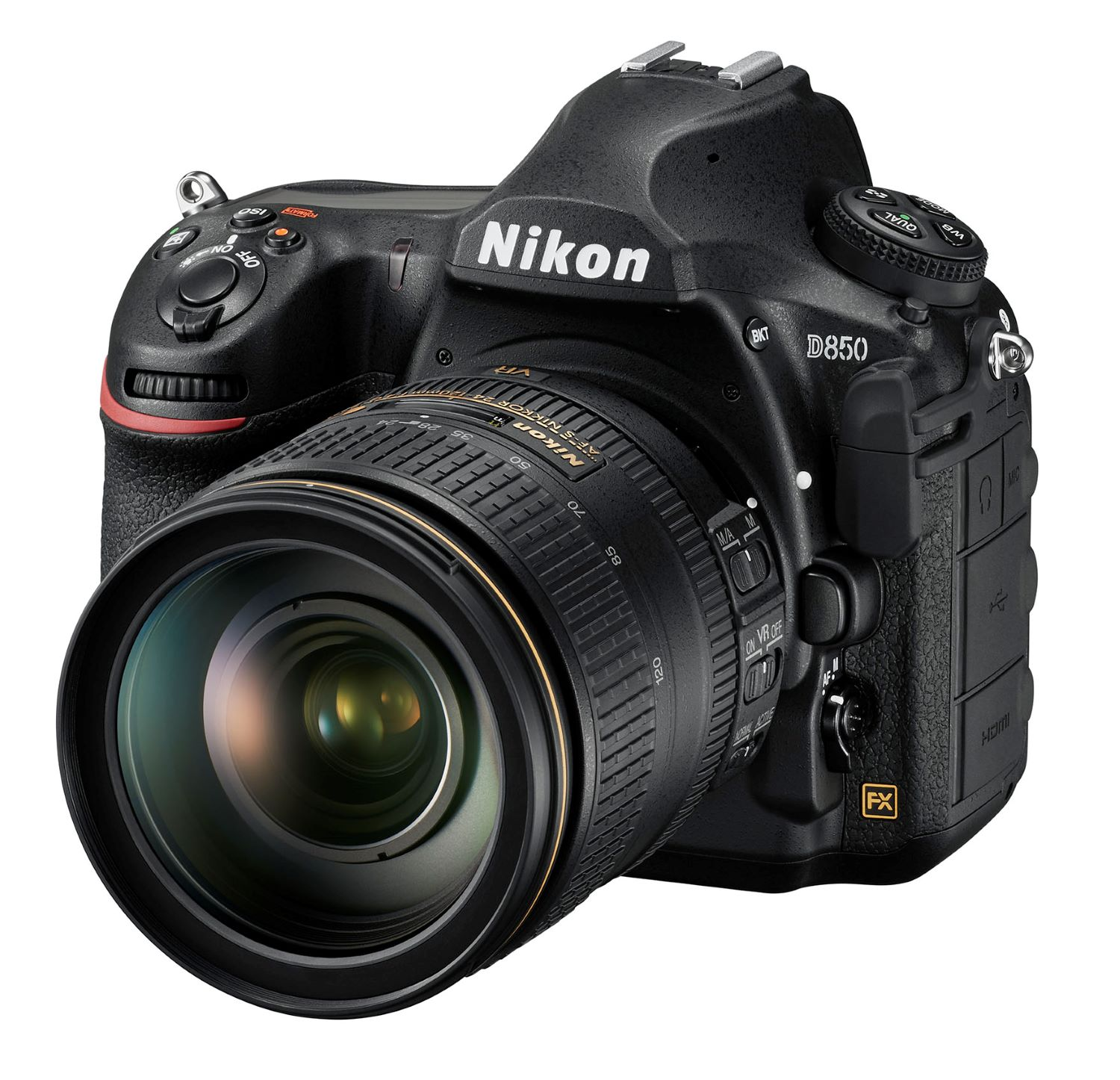 5 Reasons You Should Still Use a DSLR in 2020 – Nikon D850