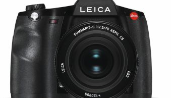 Leica S3 Announced, a Medium Format DSLR With 64 MP