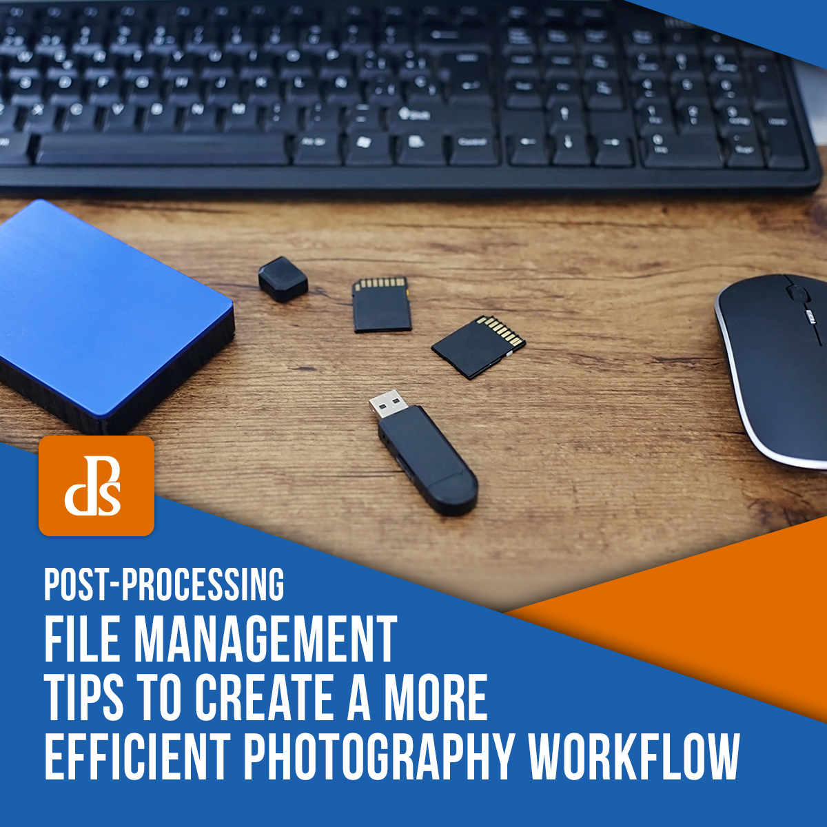 file management tips in photography