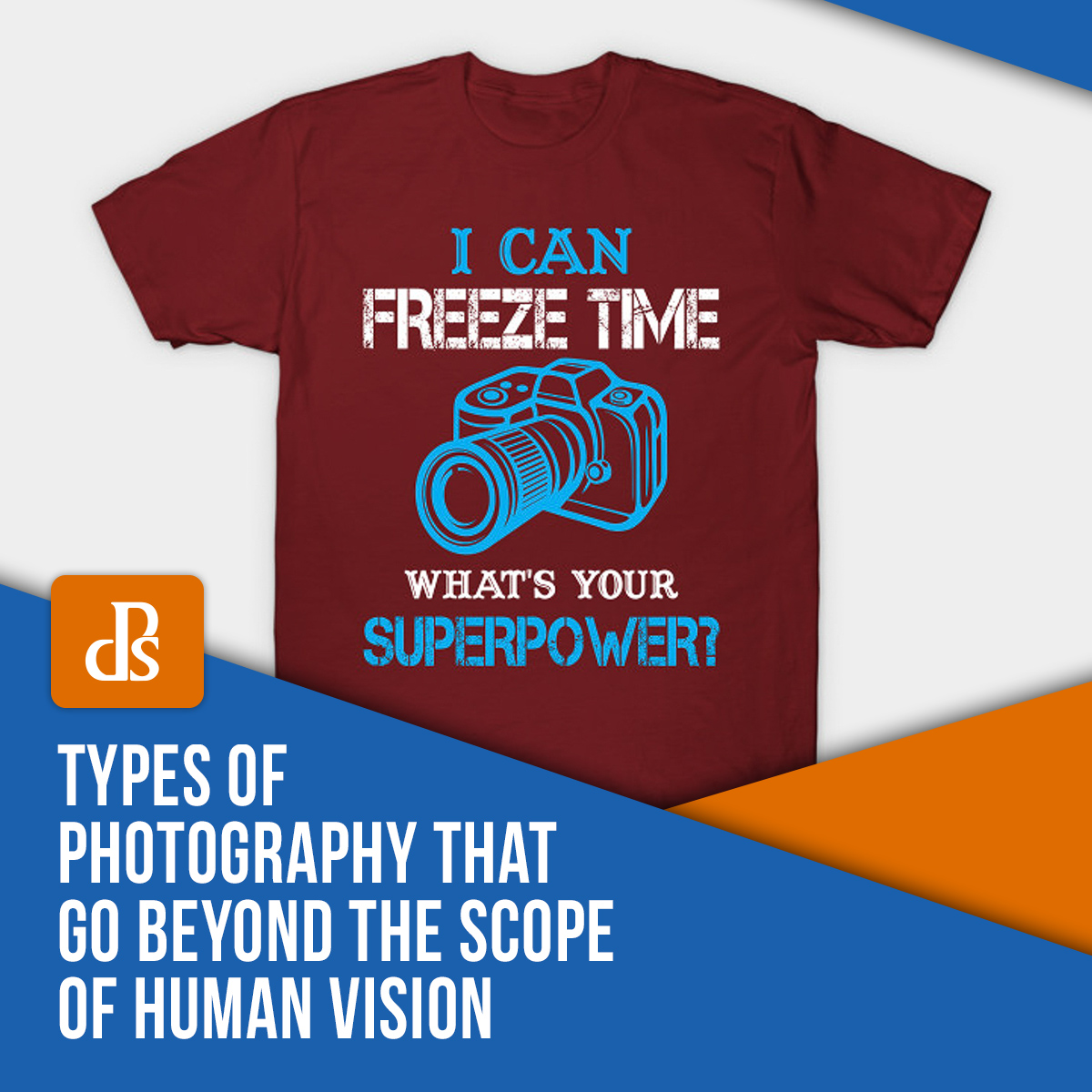 Types of Photography that go Beyond the Scope of Human Vision