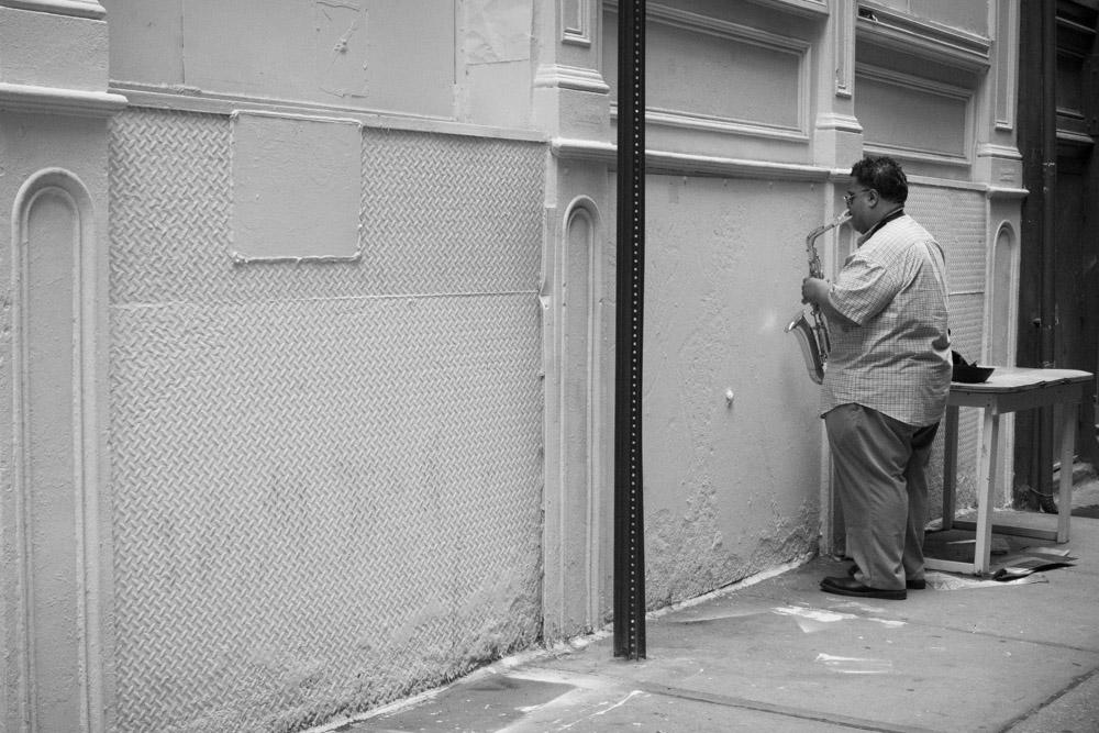 Improve Street Photography