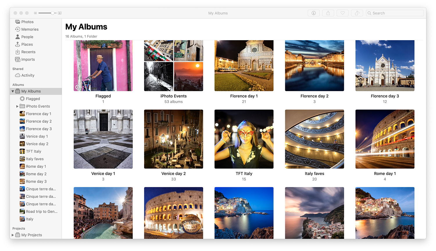 How to Catalog and Store Your Photos so You Can Find them Easier