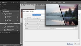 Ways to Use Lightroom to Find Photos Worth Revisiting