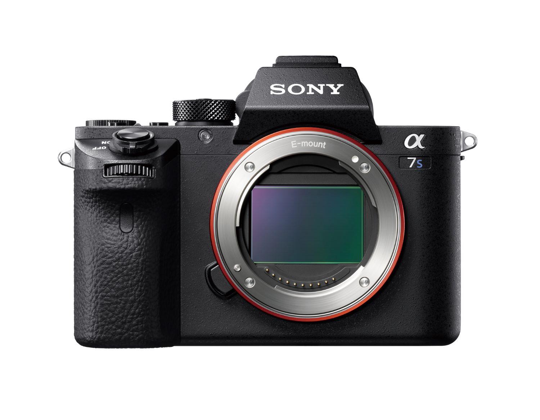 Sony a7S II successor may debut soon
