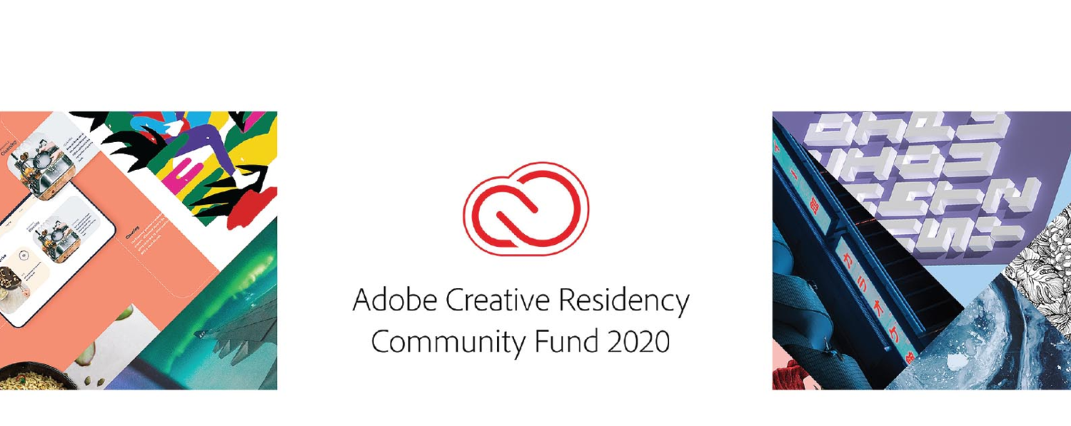 Adobe Community Fund