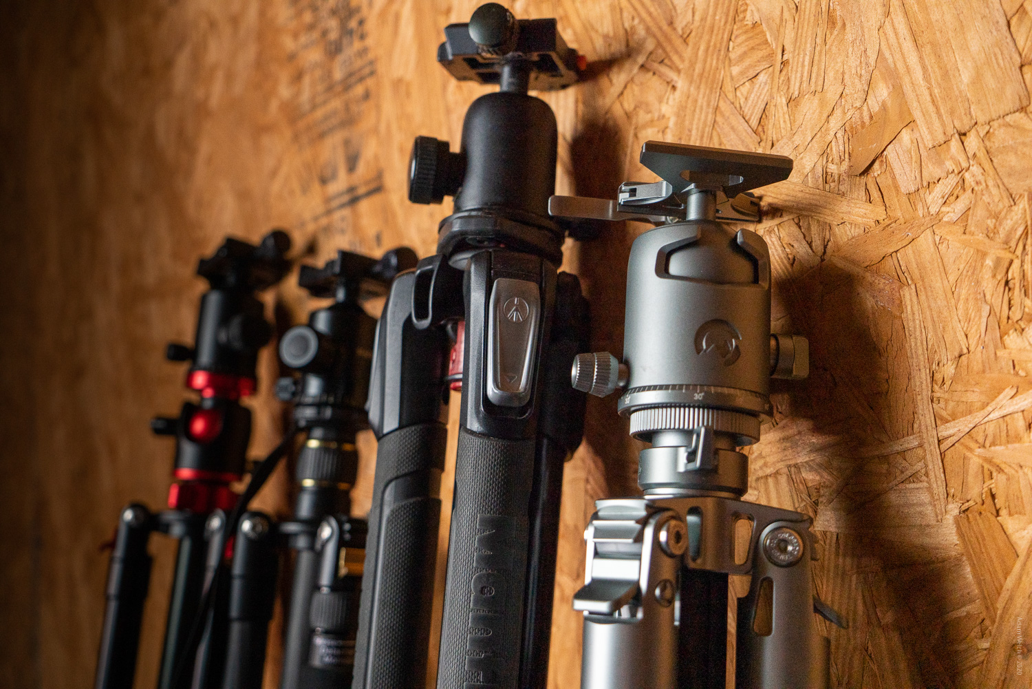 Back to Basics: Everything You Need to Know for Choosing the Right Tripod