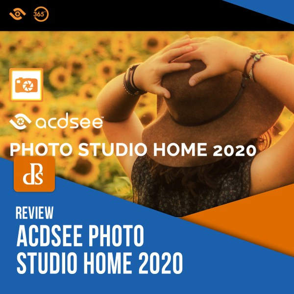 ACDSee Photo Studio Home 2020 Review