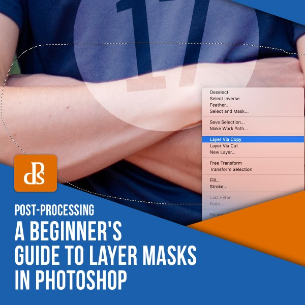 A Beginner's Guide to Layer Masks in Photoshop