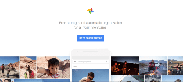 Facebook Announces Secure Transfer of Photos/Videos from Facebook to Google Photos