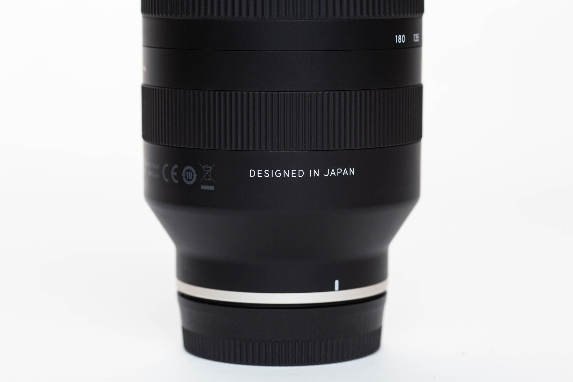 Tamron 70-180mm f/2.8 for Sony review