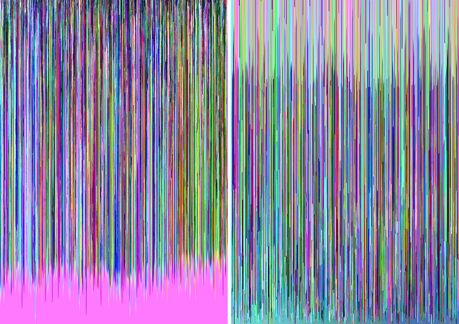 glitch effects example