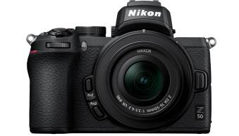Nikon to Release Full-Frame Z5 and APS-C Z30