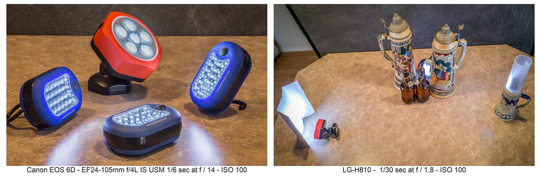 Truques com fotos: ótimos resultados com pequenas luzes