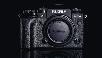 Fujifilm X-T4 Review: The Best APS-C Camera on the Market (For a Price)