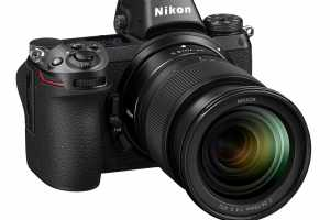The Nikon Z5 Will Be Announced on July 21st