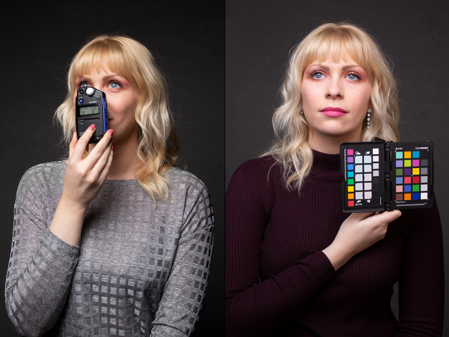 Getting Your Portraits Right In-Camera