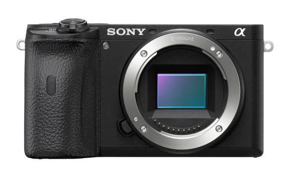 Sony to Announce New Line of Compact Cameras Next Week