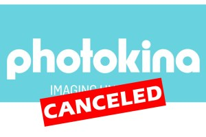"Photokina Shuts Down Due to ""Massive Decline in Markets"""