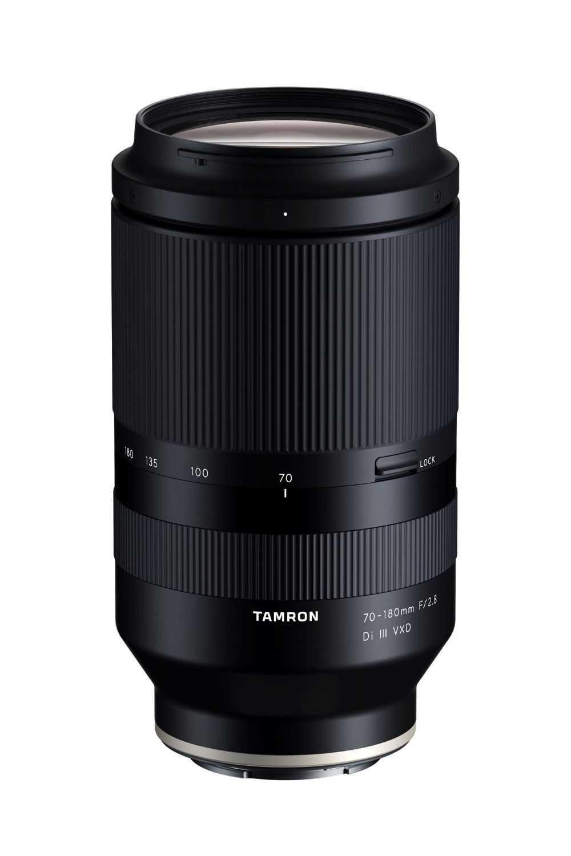 Grand Prix prize 70-180mm lens