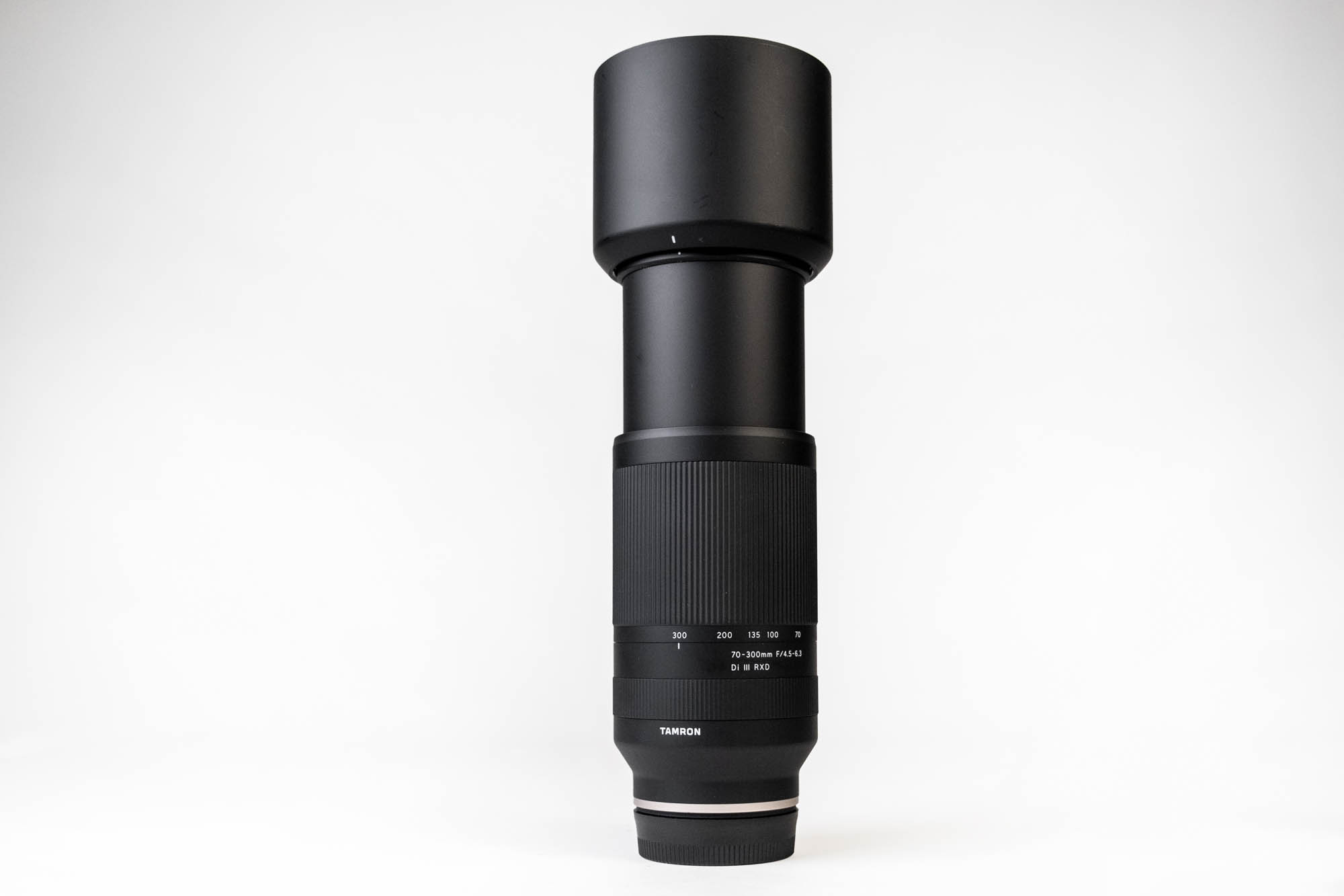 Tamron 70-300mm for Sony review