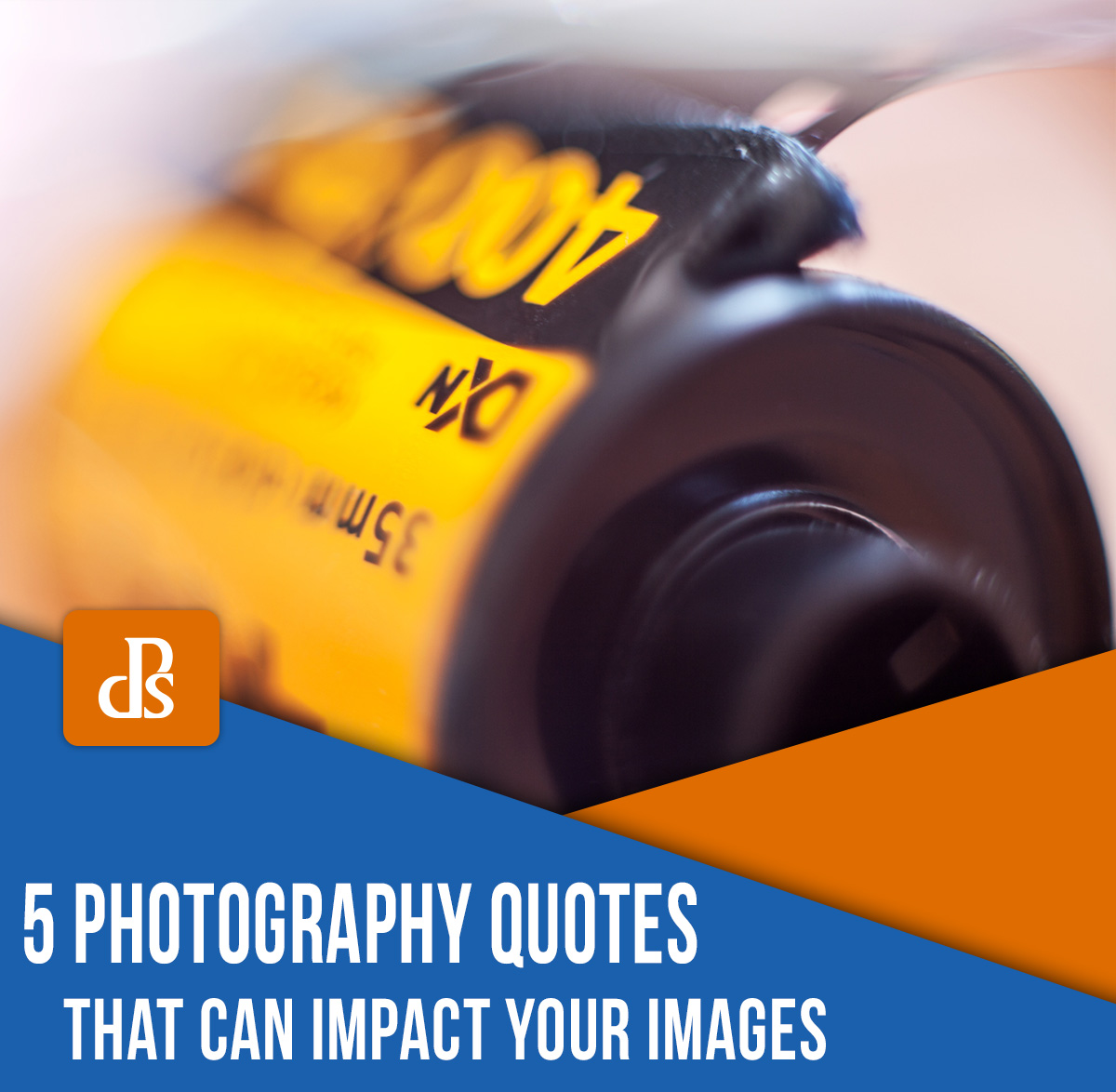 How These 5 Photography Quotes Can Impact Your Photographic Practice
