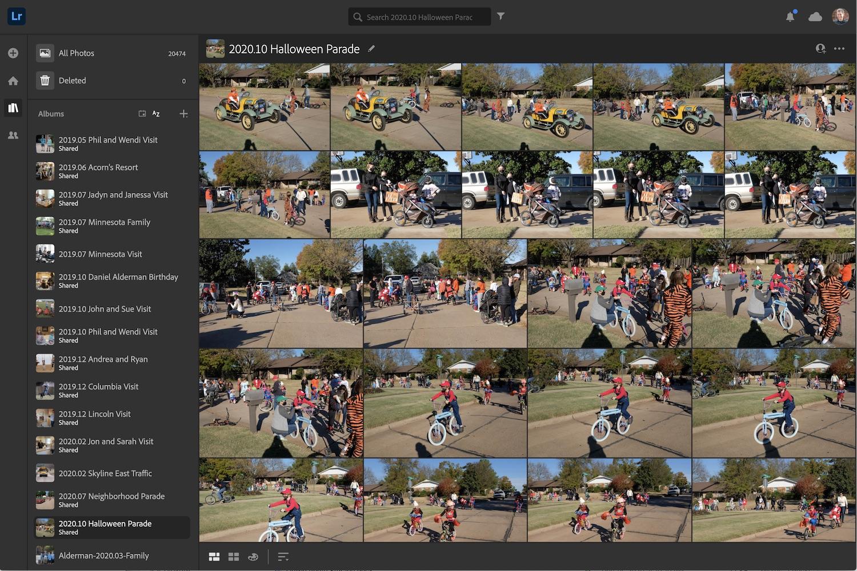 Best Online Photo Storage Adobe Creative Cloud