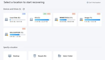 EaseUS Data Recovery Review: Fast, Powerful, and Easy to Use