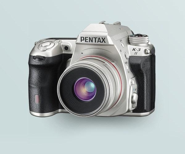 The Pentax K-3 Mark III Will Not Launch Next Week