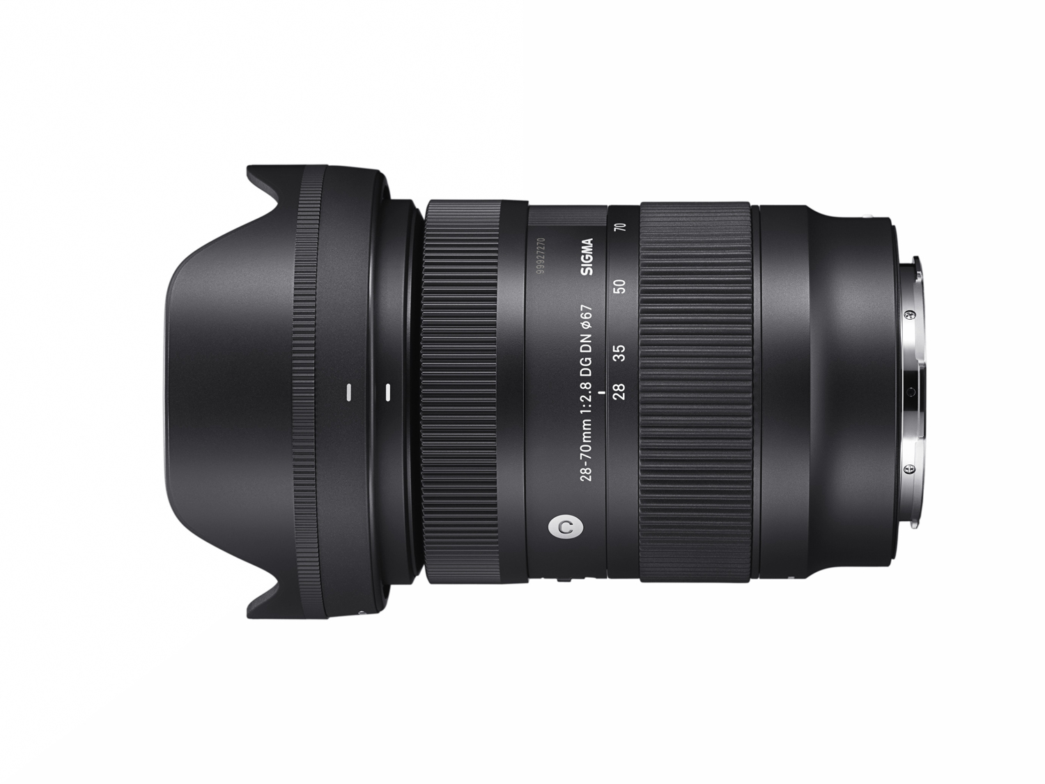 Sigma 28-70mm f/2.8 announcement