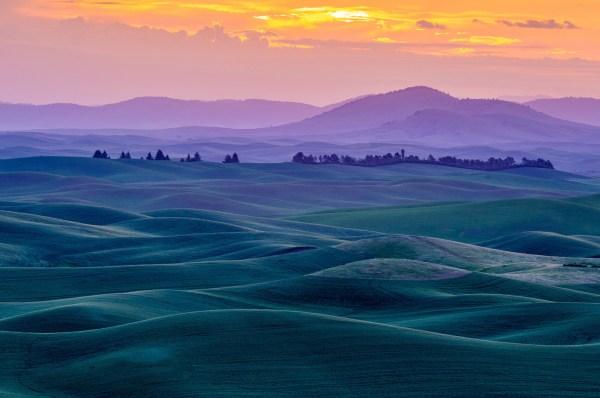 Fotografia de belas artes de paisagens: o guia completo