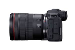 """Canon to Announce a New Camera and """"Many, Many Lenses"""""""